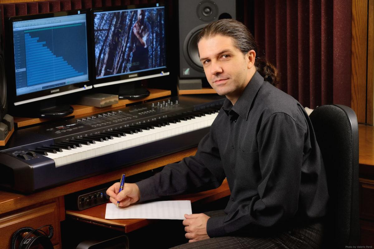 Gabriele Berneri